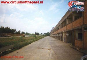 Circuits of the past - Nivelles-Baulers 1998