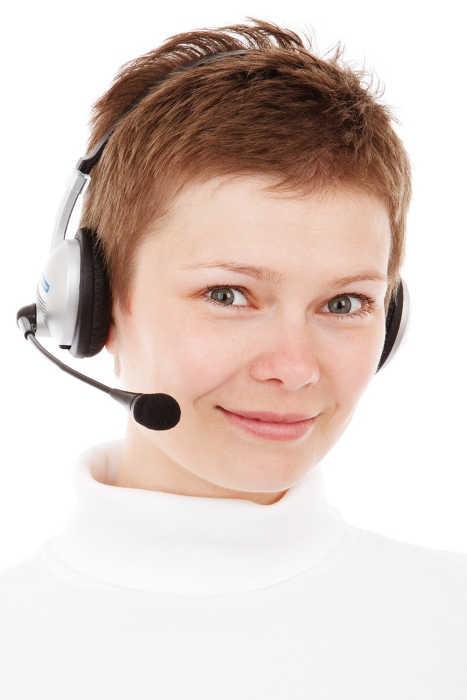 Webshop klantenservice - Kan ik u helpen?
